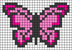 Alpha pattern #55335 variation #95619