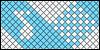 Normal pattern #49047 variation #95624