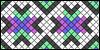 Normal pattern #23417 variation #95626