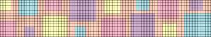 Alpha pattern #55164 variation #95628