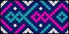 Normal pattern #54615 variation #95632