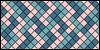 Normal pattern #1667 variation #95634