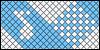 Normal pattern #49047 variation #95640