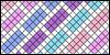 Normal pattern #23007 variation #95667