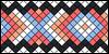 Normal pattern #55003 variation #95690