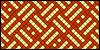 Normal pattern #2332 variation #95695