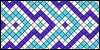 Normal pattern #22737 variation #95709
