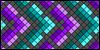 Normal pattern #31525 variation #95716