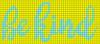 Alpha pattern #54901 variation #95730