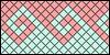Normal pattern #566 variation #95734