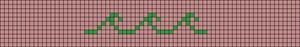 Alpha pattern #38672 variation #95737