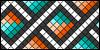 Normal pattern #36349 variation #95781