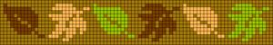 Alpha pattern #53667 variation #95794