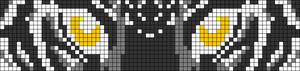 Alpha pattern #18657 variation #95813
