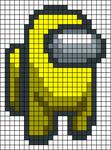 Alpha pattern #55405 variation #95863