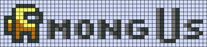 Alpha pattern #54308 variation #95866
