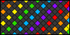 Normal pattern #49125 variation #95870