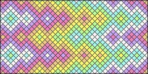 Normal pattern #55416 variation #95878