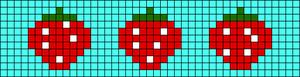 Alpha pattern #55433 variation #95879