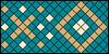 Normal pattern #32047 variation #95883