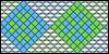 Normal pattern #23580 variation #95884