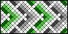 Normal pattern #31525 variation #95916