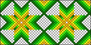 Normal pattern #25054 variation #95918