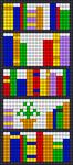Alpha pattern #55134 variation #95935