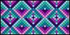 Normal pattern #51686 variation #95962