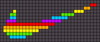Alpha pattern #55480 variation #95988
