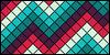 Normal pattern #17305 variation #95993