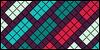 Normal pattern #10791 variation #95995