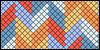 Normal pattern #25961 variation #96004