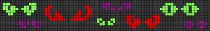 Alpha pattern #54805 variation #96023