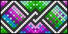 Normal pattern #55125 variation #96043
