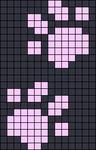 Alpha pattern #55516 variation #96057