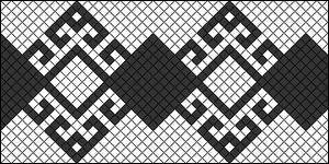 Normal pattern #55515 variation #96063