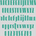 Alpha pattern #18375 variation #96079
