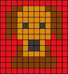 Alpha pattern #30904 variation #96080