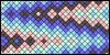 Normal pattern #24638 variation #96097