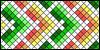 Normal pattern #31525 variation #96098
