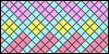 Normal pattern #8896 variation #96105
