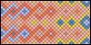 Normal pattern #51345 variation #96116