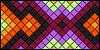 Normal pattern #34363 variation #96132