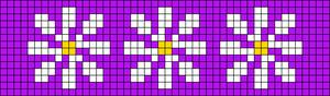 Alpha pattern #18896 variation #96137