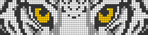 Alpha pattern #18657 variation #96142