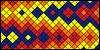 Normal pattern #24719 variation #96143
