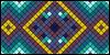 Normal pattern #37238 variation #96153