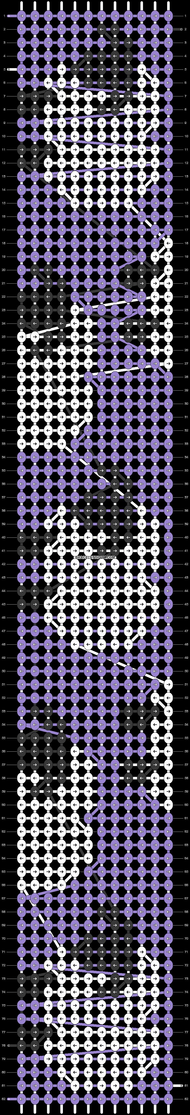 Alpha pattern #53921 variation #96204 pattern