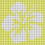 Alpha pattern #51134 variation #96227